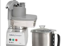 Food Processors and Vegtable Prep