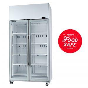 commercial fridges