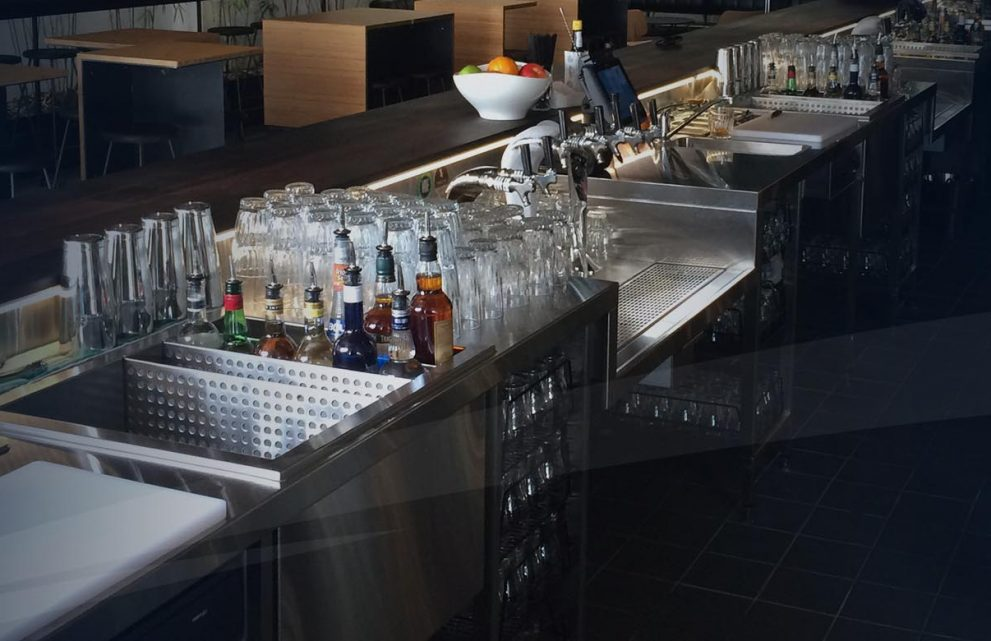 Commercial Kitchen Equipment Perth WA | Hospitality, Catering & More