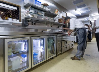 Commercial Kitchen and Catering Equipment Suppliers | Arcus Australia
