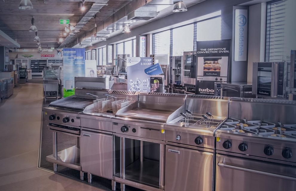 commercial kitchen and catering equipment suppliers arcus australia