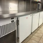 Commercial Fridge at Kalbarri Pizza and Pasta