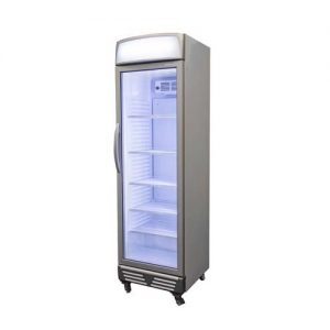 display fridge perth