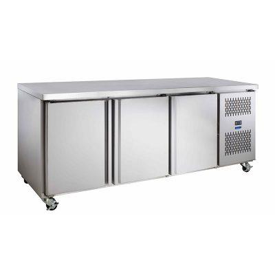 commercial refrigeration perth  sc 1 st  Arcus Australia & Williams HTU3SDSS 3 Door Under Counter Refrigerator   Arcus Australia