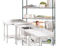 Commercial Benches & Shelving Perth