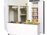 Commercial Fridge Rental