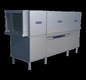 Washtech CD200 Commercial Dishwasher