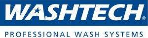 Washtech Commercial Dishwashers and Commercial Glass Washers Logo