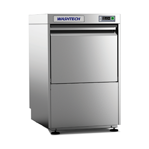 Washtech GL Commercial Dishwasher or Glass Washer