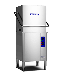 Washtech XP Commercial Dishwasher