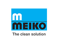 Meiko Commercial Dishwashers and Glass Washers