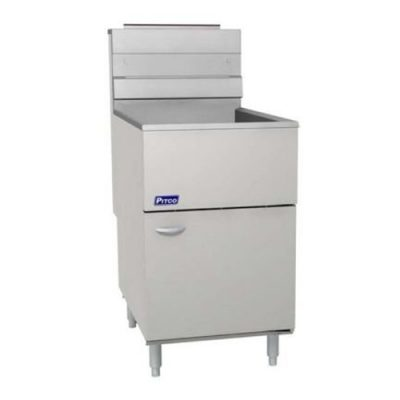 Pitco 65C+S Commercial Fryer