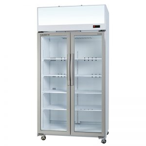 Skope TCE1000 Display Fridge