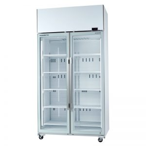 Skope TME1000-A Active Core Display Fridge