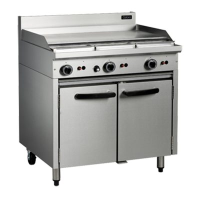 Cobra CR9A Commercial Oven Range with 900mm Griddle