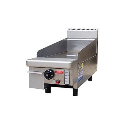 Goldstein GPGDB12 305mm Griddle