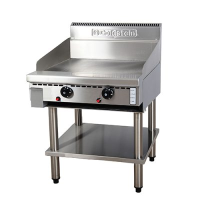 Goldstein GPGDB24 610mm Griddle On SB24 Stand