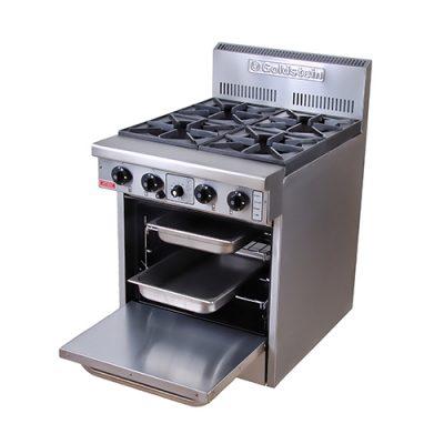 Goldstein PF420 Oven Range