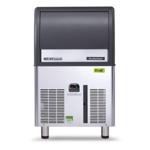 Scotsman ECM 87 AS Eco Ice Machine
