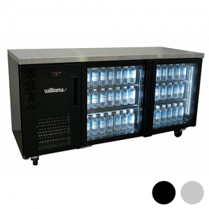 Williams HB2UGB Display Fridge