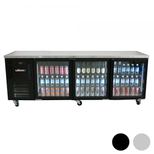 Williams HB3UGB Display Fridge