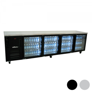 Williams HB4UGB Display Fridge
