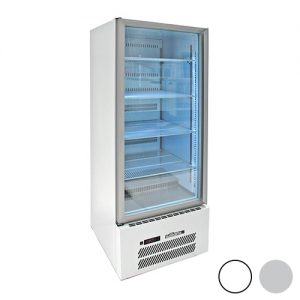 Williams HQS1GDCB Commercial Display Fridge