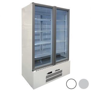Williams HQS2GDCB Commercial Display Fridge
