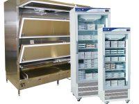 Medical - Vaccine Fridges & Mortuary Cabinets
