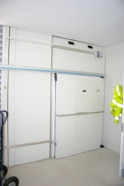 Arcus Australia Coolrooms & Freezer Rooms (1)