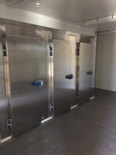 Arcus Australia Coolrooms & Freezer Rooms (11)