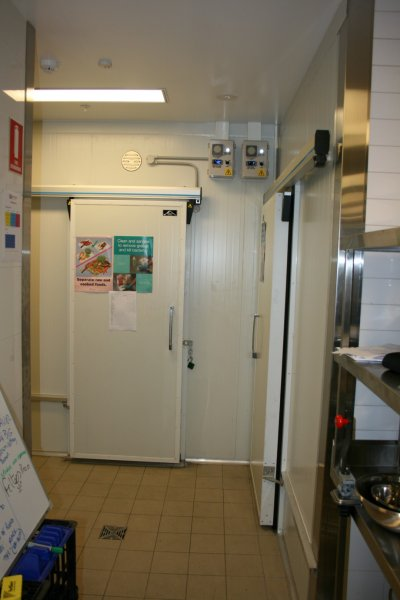 Arcus Australia Coolrooms & Freezer Rooms (16)