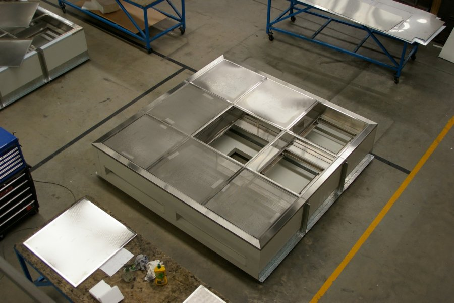 HEPA HOODS IN PRODCUTION (2)