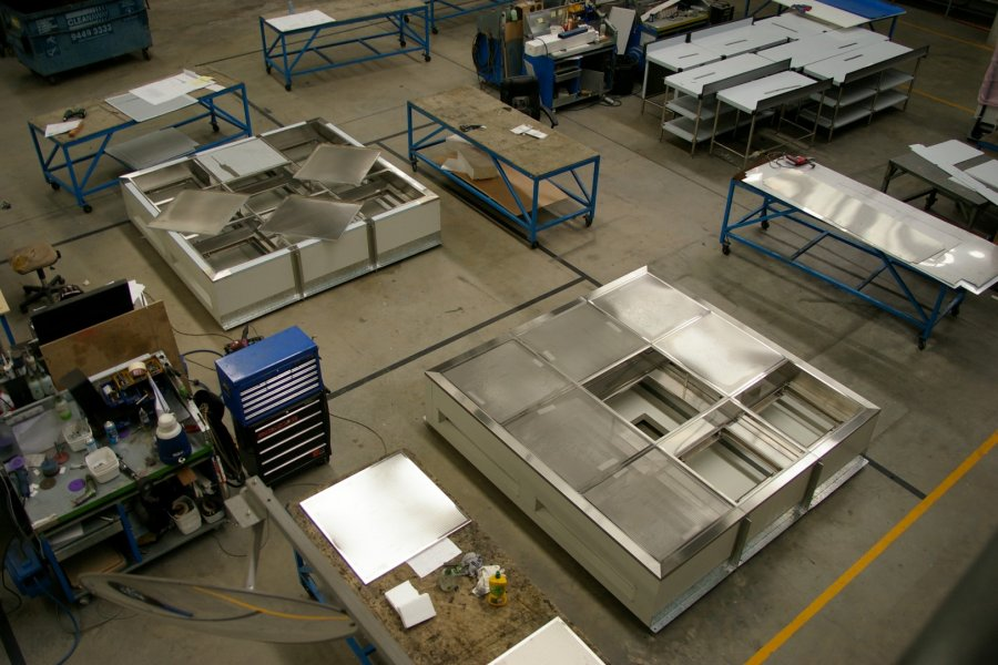 HEPA HOODS IN PRODCUTION (3)