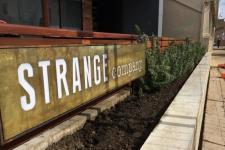 Strange Company Small Bar, Fremantle (01)