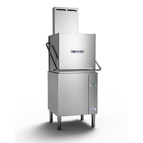 Washtech-ALC-Commecial-Dishwasher