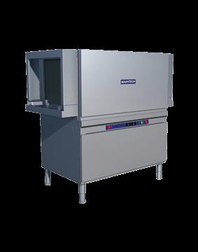 Washtech CD100 Commercial Dishwasher