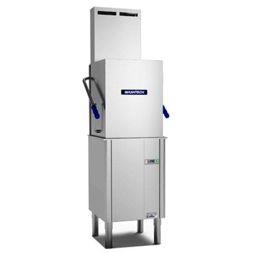Washtech-M1C-Commercial-Dishwasher