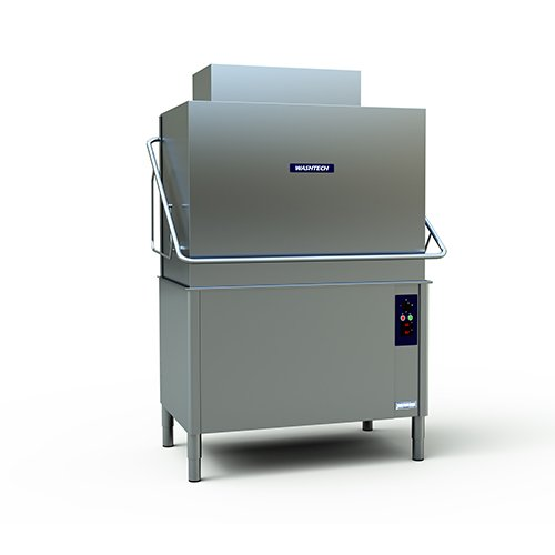 Washtech-PW3C-Commecial-Dishwasher