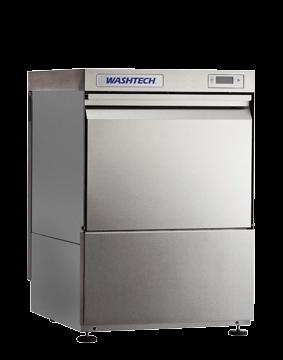 Washtech-UD-Commercial-Dishwasher