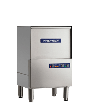 Washtech XG Commercial Glass Washer