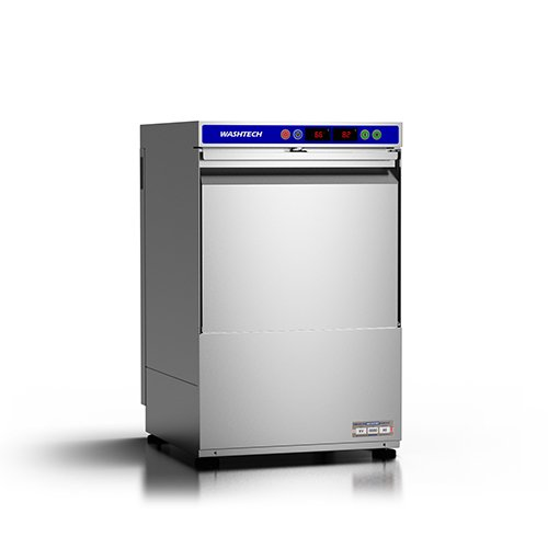 Washtech-XVW-Commecial-Dishwasher