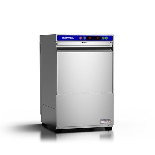 Washtech-XVW-Commecial-Dishwasher